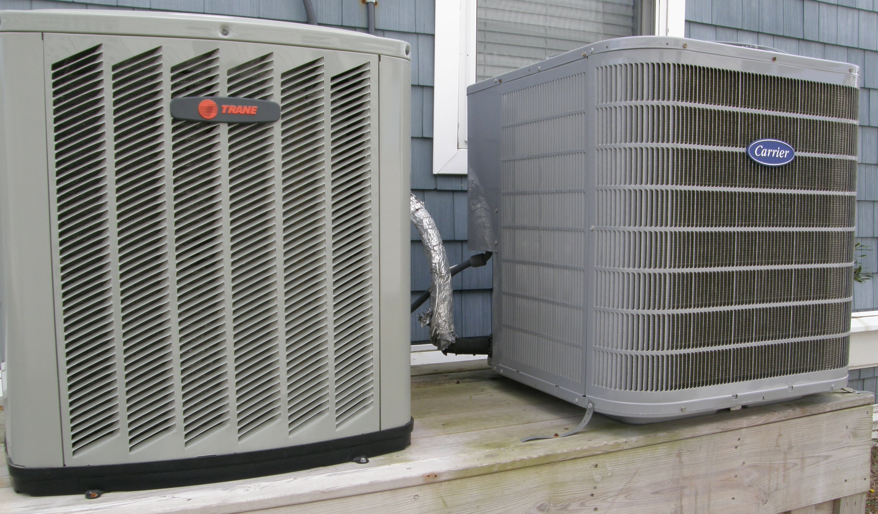 Outer Banks Heating & Air Conditioning